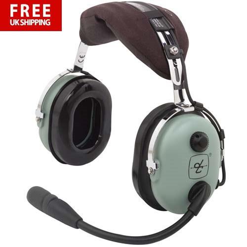 2f9e470fcf7 David Clark H10-13.4 Headset