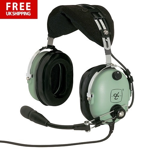 David Clark  H10-13XP Headset