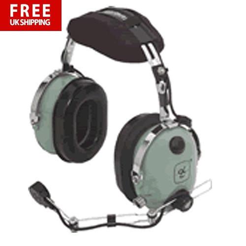David Clark H10-66 Headset