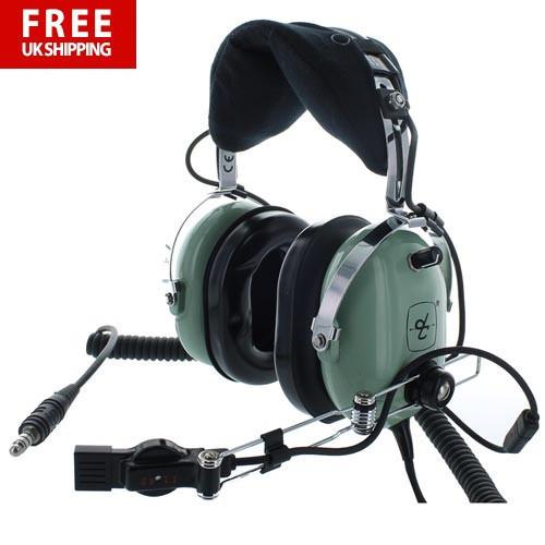 David Clark  H10-76 Headset