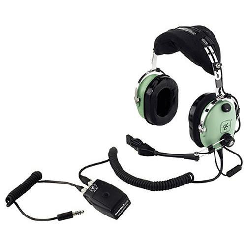 David Clark H10-76XL Headset