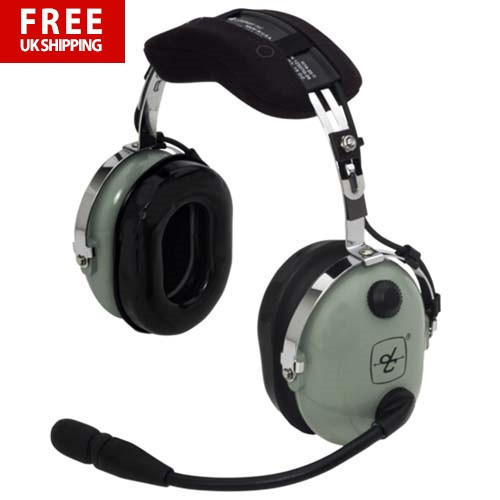 David Clark H10-26 Helicopter Headset