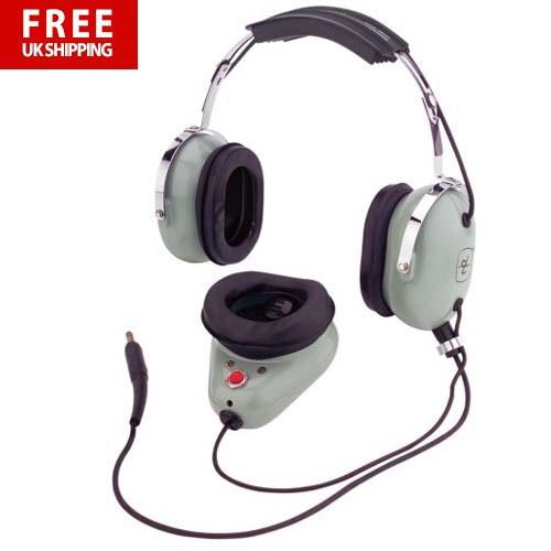 David Clark H3312 Headset