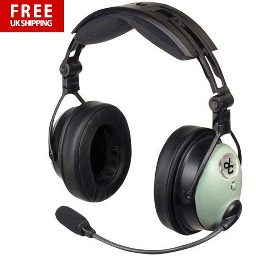 David Clark One - XH Helicopter Headset