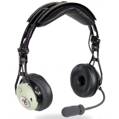 David Clark Pro-XP Panel Mount ANR Headset