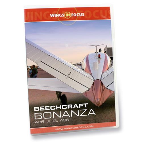DVD - Beechcraft Bonanza Wings In Focus