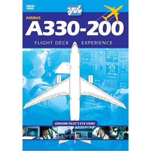 Airtours Airbus A330-200 - DVD