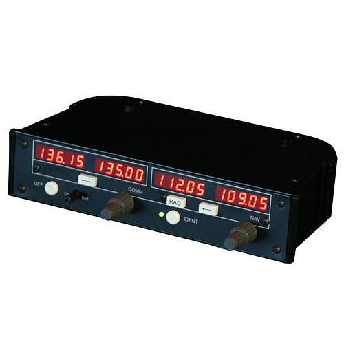 Elite AP-4000 COM/NAV Module (USB)