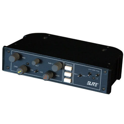 Elite AP-4000 CRS/HDG Module (USB)