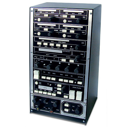 Elite AVIONICS Panel 2000 TRIMBLE (USB)