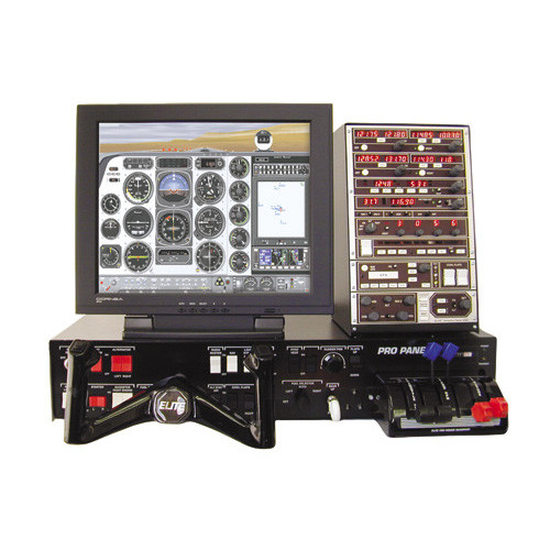 Elite PI-135 IFR Training Package