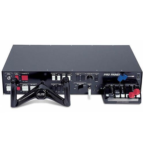Elite Pro Panel II (USB)