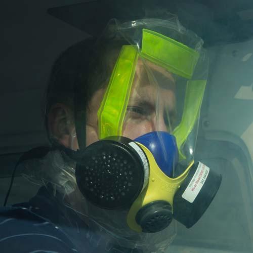 Evac Smoke Hood