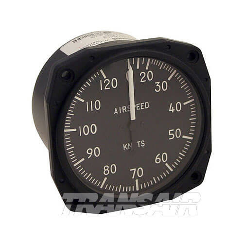 Falcon Air Speed Indicator 0-220 Knots
