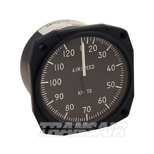 Falcon Air Speed Indicator 0-220 Knots