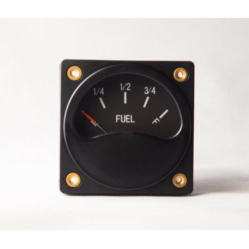 Falcon Single Fuel LEVEL Gauge E/FULL 5V INPUT