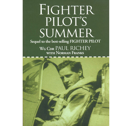 Fighter Pilots Summer
