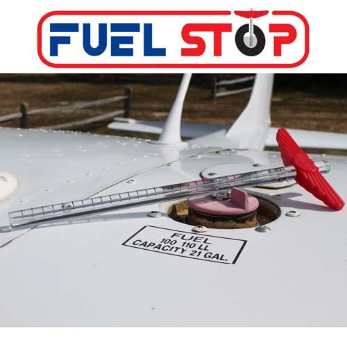 Fuel Stop Adaptor for Fuel Dip Gauges