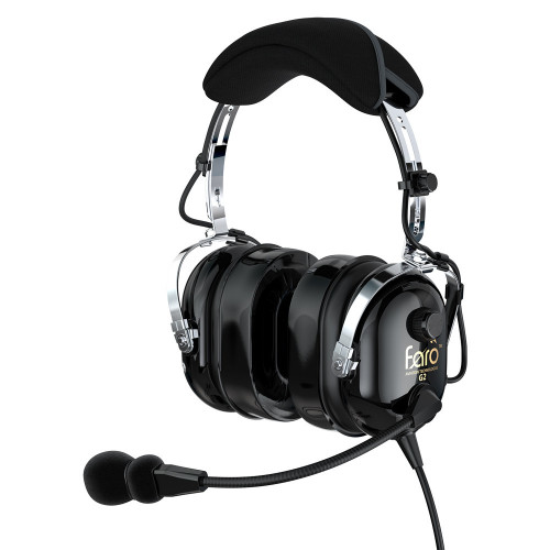 Faro G2 PNR Headset - Twin Plug