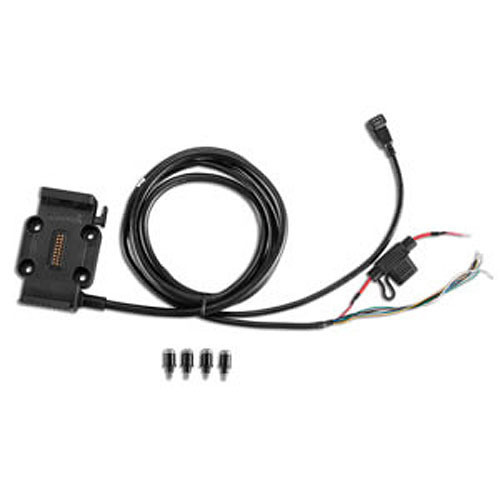 Garmin 500/550 Mount WITH BarE WIRES