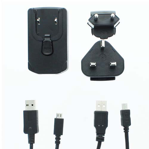 Garmin AC Adaptor For Aera 500