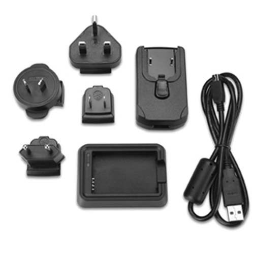 Garmin Virb lithium ion Battery charger
