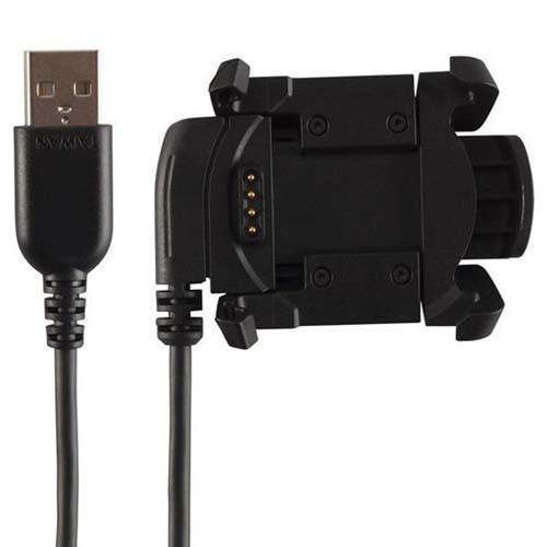 Garmin D2 Pilot GPS Watch - Charge clip