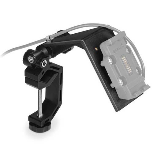 Garmin 660 Duel orientation Yoke Mount No Cradle