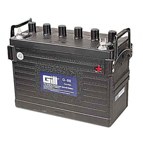 Gill Battery G-88 12V DRY CHARGED