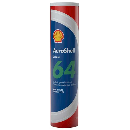 AeroShell Grease 64 - 400 GRAM Cartridge