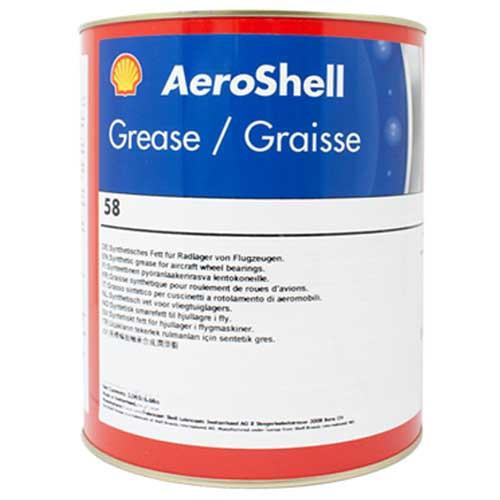 AeroShell Grease 58 - 3Kg