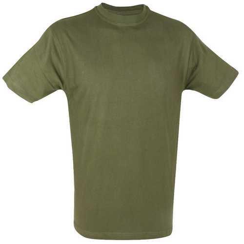 Olive Green T-Shirt