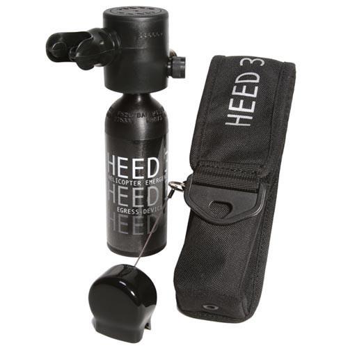 HEED 3 - Breathing Device
