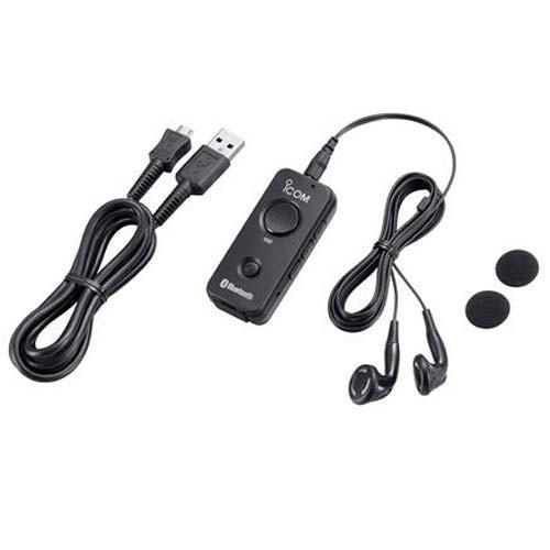 Icom IC-A25 Bluetooth Headset