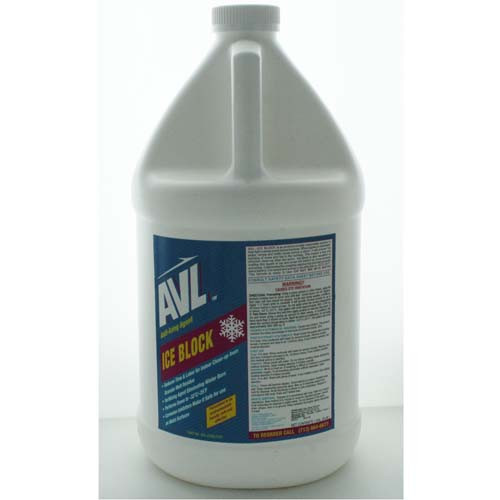 AVL Anti-Ice Spray 1 USG