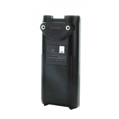 Icom AA Battery Case For A6 &24