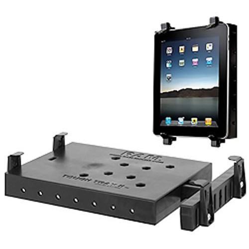 Universal laptop & Tablet Holder