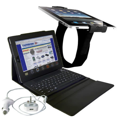IPad Accessory Bundle