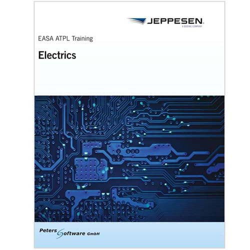Jeppesen - Electrics EASA  ATPL Manual