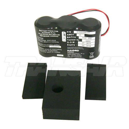 Kannad Battery Kit Bat 300 S1820516-99