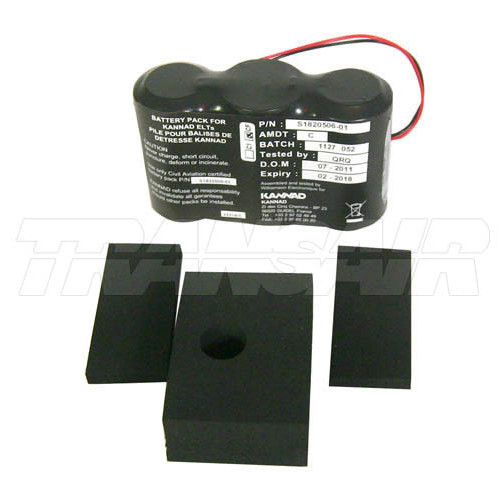 Kannad Battery Kit Bat 300 S1820516-99