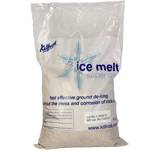 Kilfrost Ice Melt Power Pellets 10kg