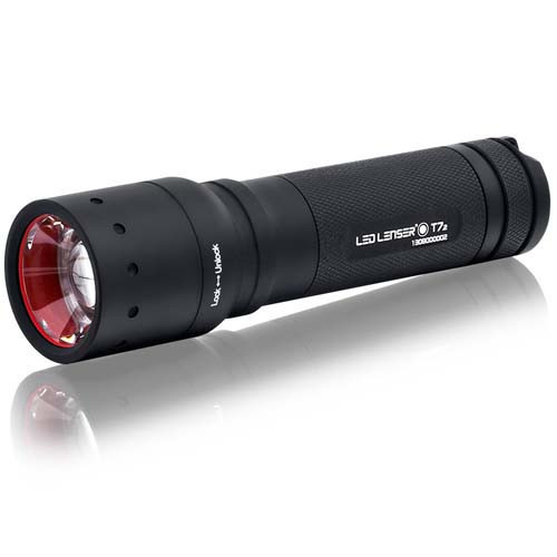 LED Lenser T7.2 Torch