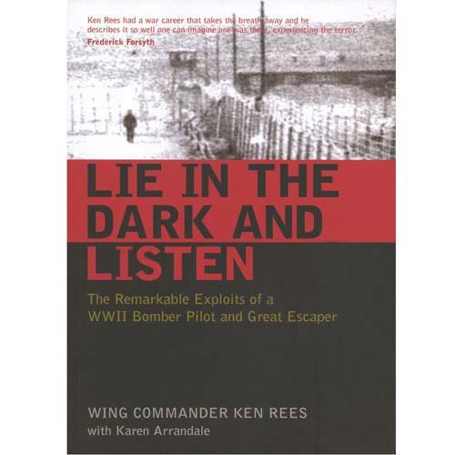 Lie in The Dark & Listen