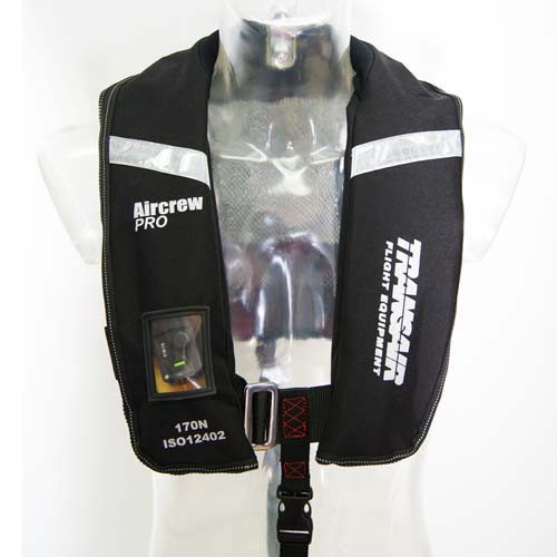 Transair AirCrew-Pro LifeJacket