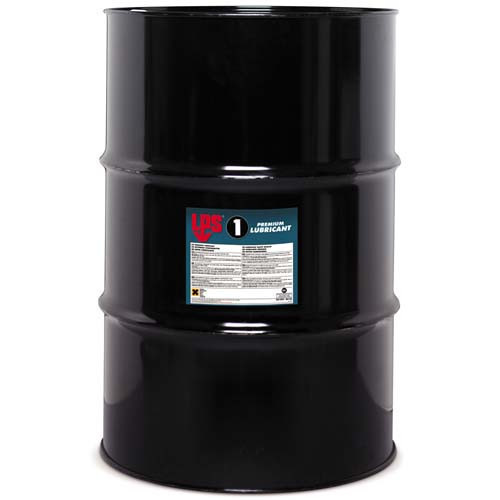 LPS1 Greaseless Lubricant 208 Litre Drum