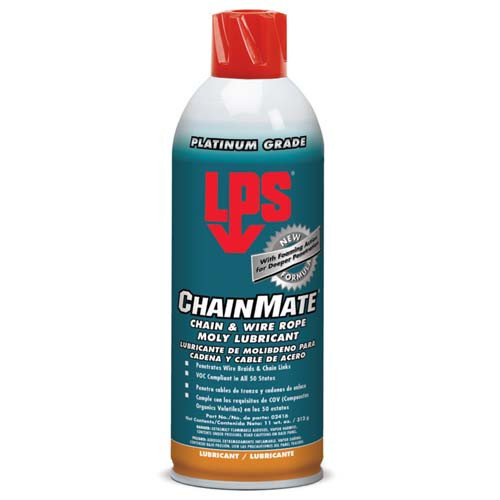 Chainmate Lubricant aerosols 406ml (Case of 12)
