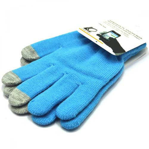 Touch screen Magic Gloves