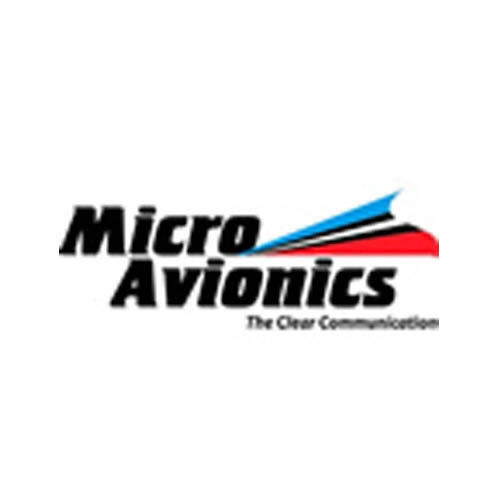 MicroAvionics MM015 Power Filter Small 1Amp