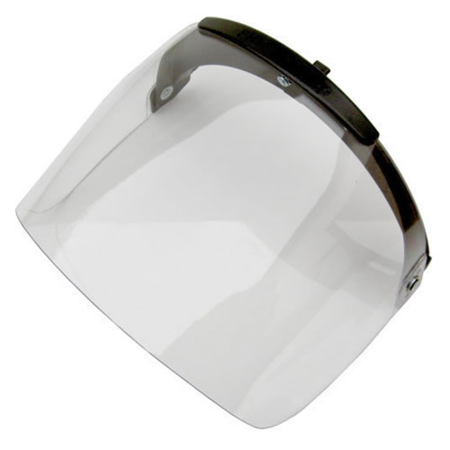Microavionics MM022 Replacement Clear Visor